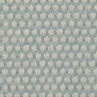 F1178/09 DORSET Teal Clarke & Clarke Fabric