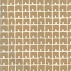 4045-02WP FEZ II Camel II On Off White Quadrille Wallpaper