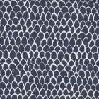CAIN Navy 65 Norbar Fabric