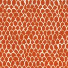 CAIN Orange 36 Norbar Fabric