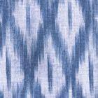 TIZZY Indigo Norbar Fabric