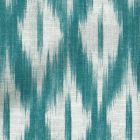 TIZZY Teal Norbar Fabric