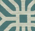 HC1520-06 LABYRINTH Vapor Quadrille Fabric