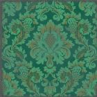 108/4016-CS STRAVINSKY Green Cole & Son Wallpaper