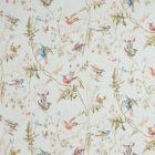 F62/1004-CS HUMMINGBIRDS Duck Egg Cole & Son Fabric