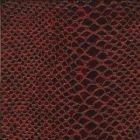 BRONSON Mahogany Norbar Fabric