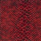BRONSON Rosso Norbar Fabric