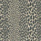 LINDA Black Pearl 001 Norbar Fabric