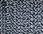 A9 00031984 NIRVANA VELVET Deep Cobalt Scalamandre Fabric