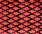 A9 0004STYL STYLISH VELVET Red Valentine Scalamandre Fabric