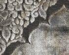 CH 09050659 REGALE Smoke Scalamandre Fabric