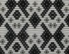 CL 001036406 SAMARCANDA Nero Scalamandre Fabric