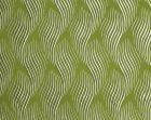 F3 00048029 VIA DELLA SPIGA Lime Old World Weavers Fabric