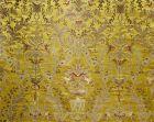 H0 00021683 VERDI LAMPAS Or-Sold By Repeat-No Cfa Scalamandre Fabric