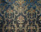 H0 00041683 VERDI LAMPAS Saphir-Sold By Repeat-No Cfa Scalamandre Fabric