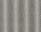 27144-003 DESPRES WEAVE Charcoal Scalamandre Fabric