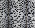 26167MA-005 TIGRE Silver Black Scalamandre Fabric