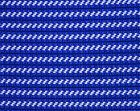 WR 60373953 SHORELINE Navy Old World Weavers Fabric