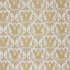 FINAL SALUTE Saffron Carole Fabric