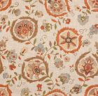 2011130-612 MONTMARTRE Tan Orange Lee Jofa Fabric