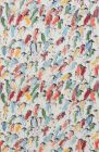 GWP-3412-954 FINCHES Multi Ivory Groundworks Wallpaper