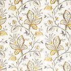 KONYA 2 Apricot Stout Fabric