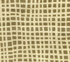 AC403-11SUN CRISS CROSS Taupe Quadrille Fabric