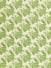 8070-05 DUNMORE Grass Green on Tint Custom Only Quadrille Fabric