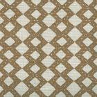AC920-09 HANDSTITCH Brown Quadrille Fabric