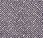 4010-18 JAVA JAVA Navy on Tint on Tinted Linen Cotton Quadrille Fabric