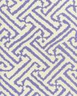 6620-11 JAVA GRANDE Lilac on Tint Quadrille Fabric