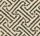 6620-07SUN JAVA GRANDE New Brown Quadrille Fabric
