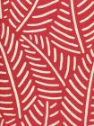 CP1025-07 SAUVAGE REVERSE Red  Quadrille Fabric