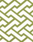 6340-16AWP AGA Apple On Almost White Quadrille Wallpaper