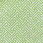 3080-27WP JAVA JAVA Lime On White Quadrille Wallpaper