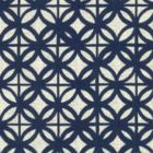 OBIE Navy 60 Norbar Fabric