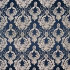ON DEMAND Royal Blue Carole Fabric