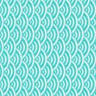 OSTROW Turquoise 62 Norbar Fabric