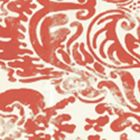 2330-04WP SAN MARCO Coral On Off White Quadrille Wallpaper