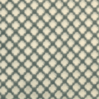 26692-005 POMFRET Blue On Beige Scalamandre Fabric