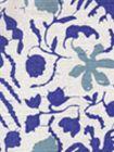117-20 SEYA Blue Sky White Quadrille Fabric
