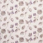 TO HAVE HEART Boysenberry Carole Fabric