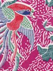 2060-02 TROPICANA II Azalea Multi Quadrille Fabric