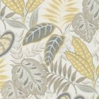 W3497-416 JASMINE Citrine Kravet Wallpaper