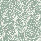 WH0 0005 6442 PALMERAIE Celadon Scalamandre Wallpaper