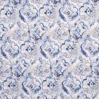 WILL STAY Bluebird Carole Fabric