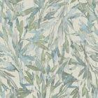Y6230704 Rainforest Leaves York Wallpaper