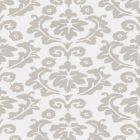 Stroheim Nouveau Palazzo Grey Wallpaper
