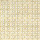 Stroheim Fret Maize Wallpaper