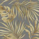 York SO2453 Paradise Palm Wallpaper